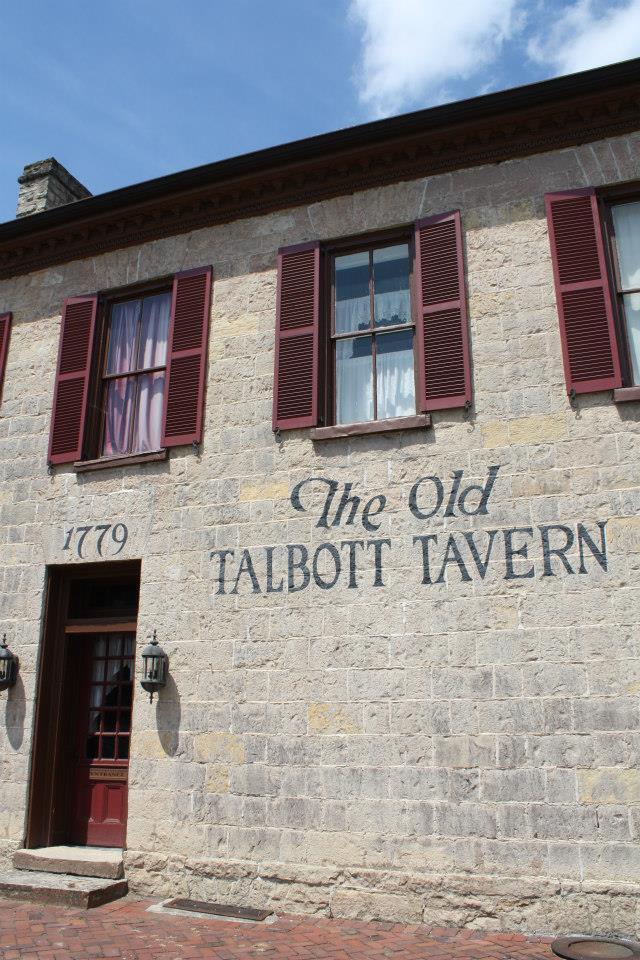 Talbott Tavern3