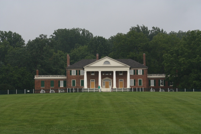 Montpelier Mansion