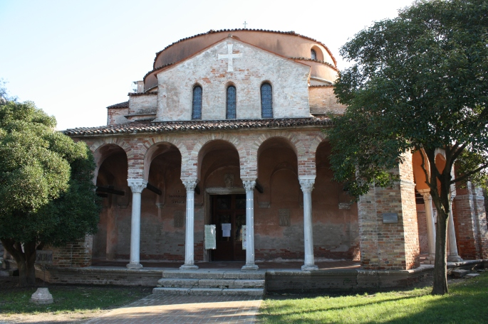 Torcello Santa Maria