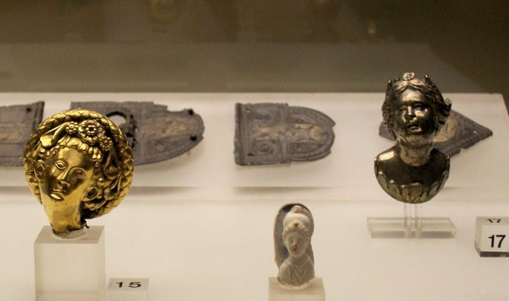 Late Roman Jewelry