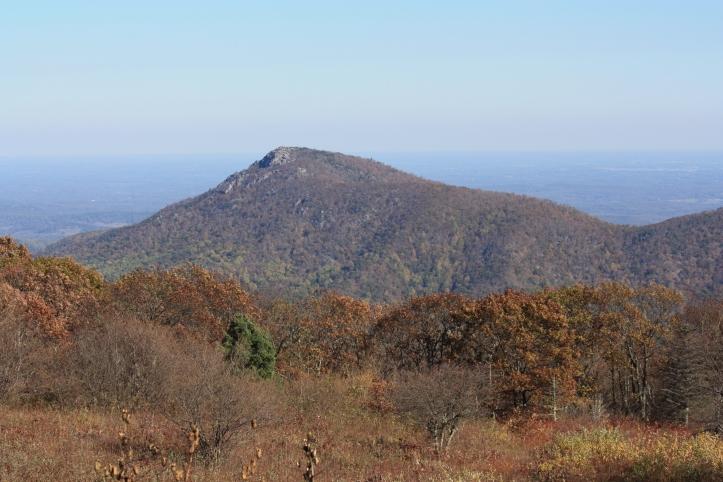 Old Rag Mountain Zoom