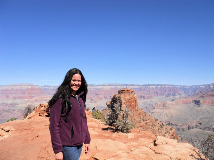 South Kaibab Overlook