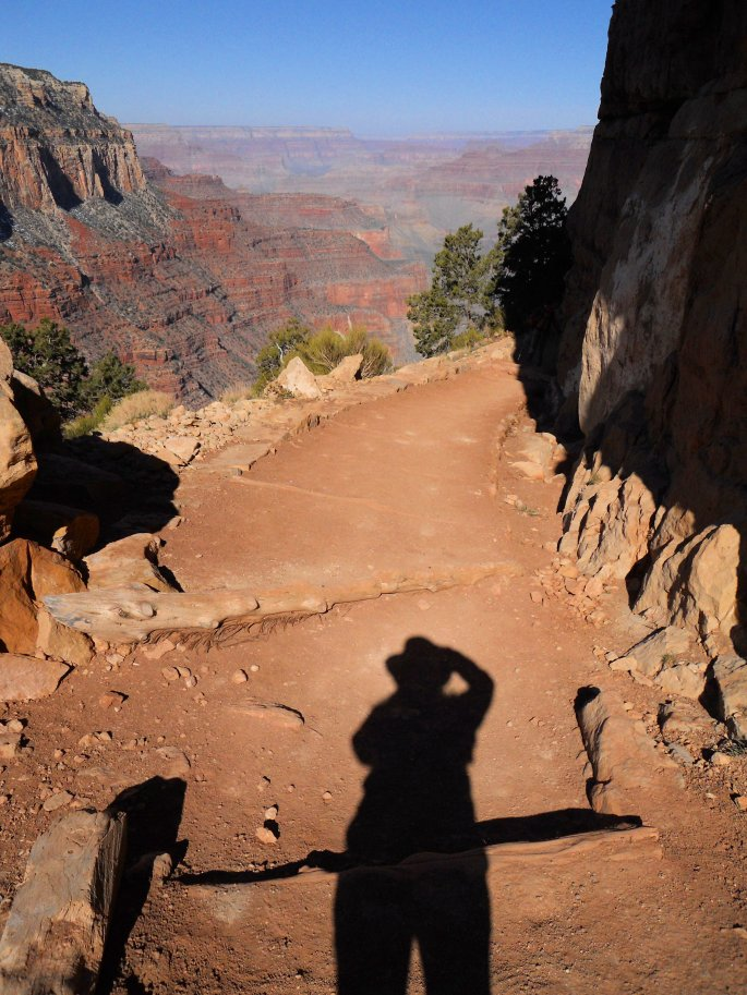 South Kaibab Trail2