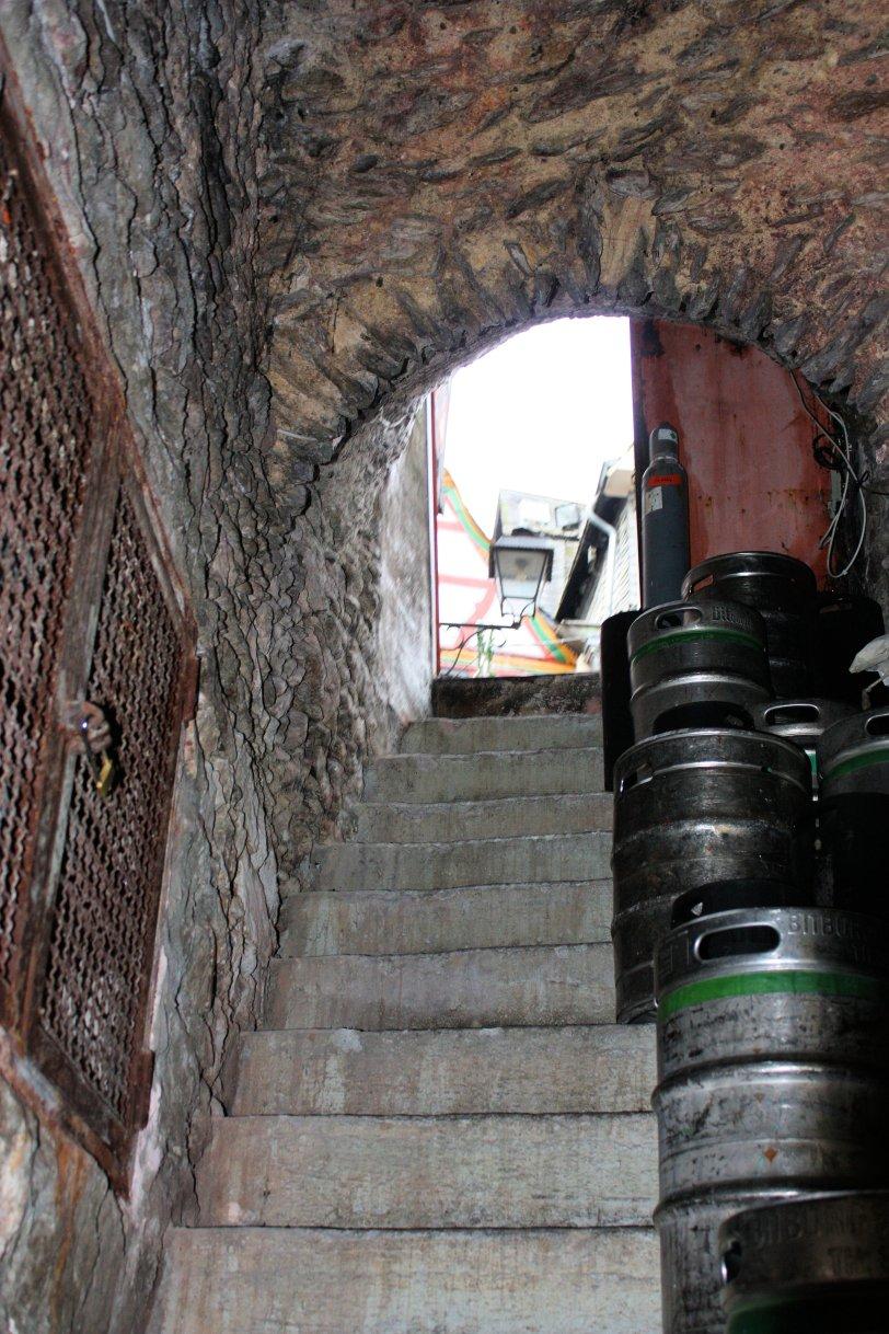 Limberg Cellar