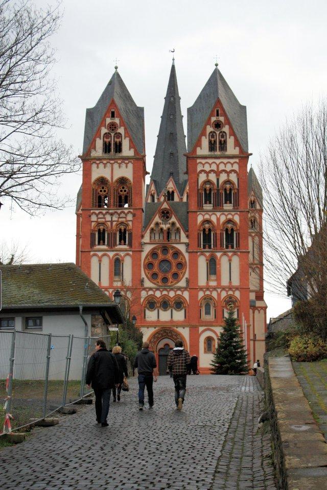 Limberg Dom