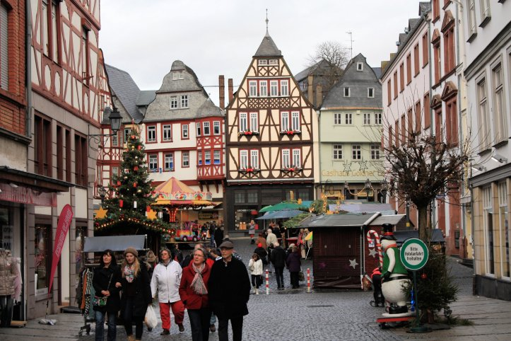 Limberg Old Town