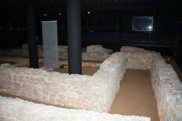 Sanctuary of Mater Magna