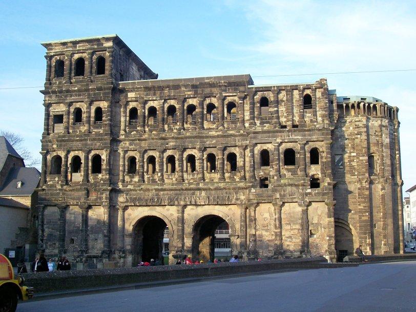 Trier Black Gate