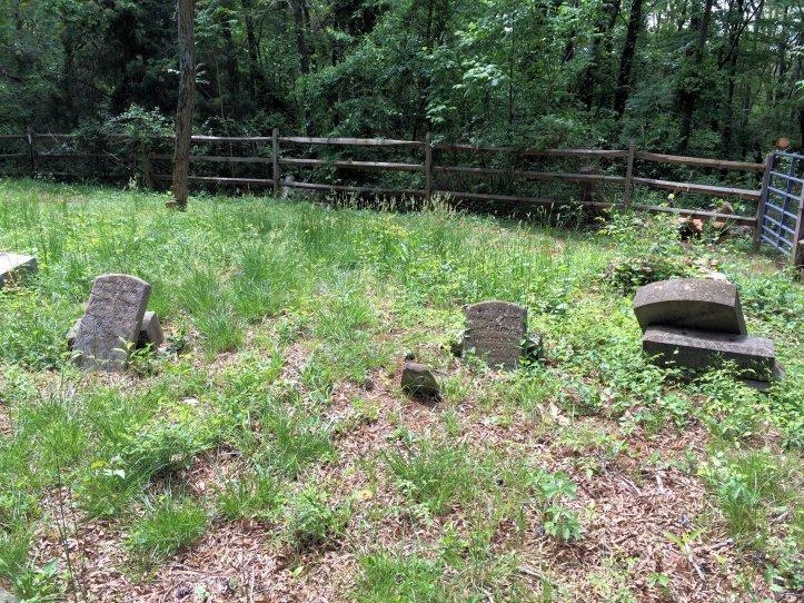 Salubria Cemetery