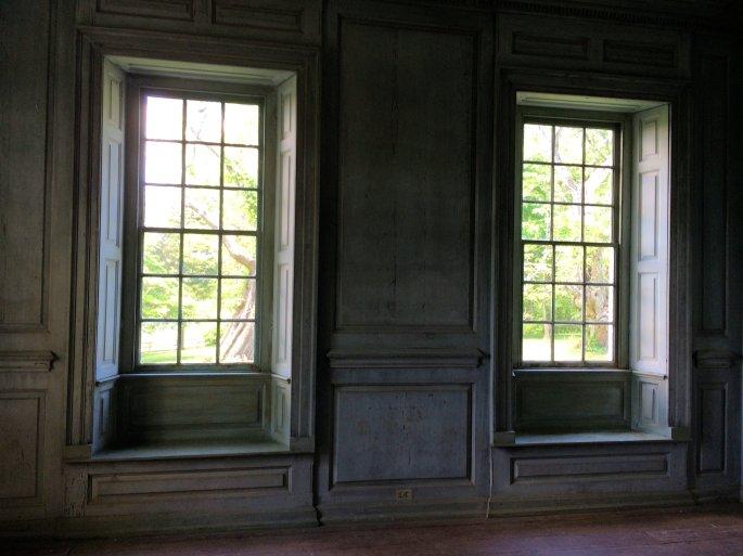 Salubria Interior Windows